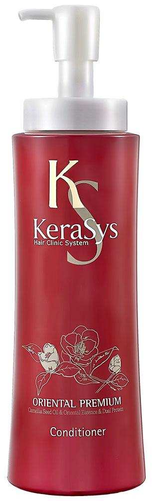 Кондиционер для волос KeraSys Oriental Premium