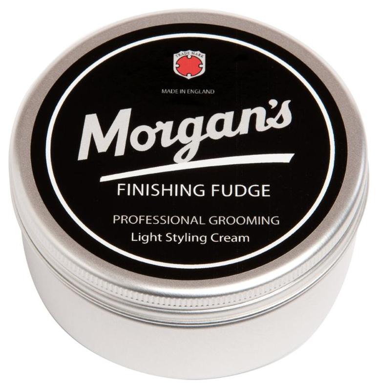 Крем для финишной укладки волос Morgan's Pomade Finishing