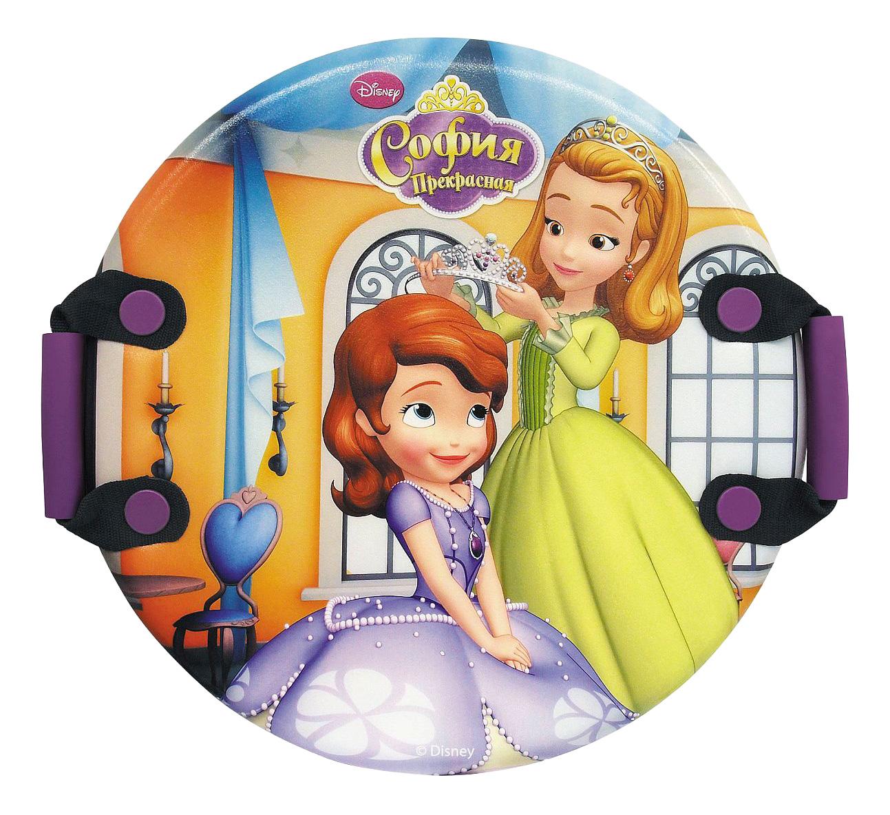 Ледянка детская 1TOY Disney София Прекрасная 54
