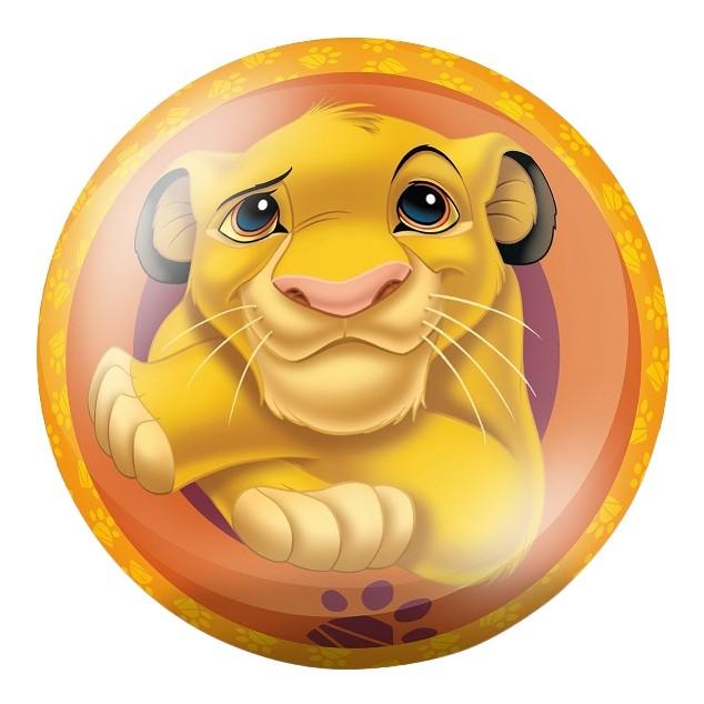 Мячик детский Fresh Trend Король Лев