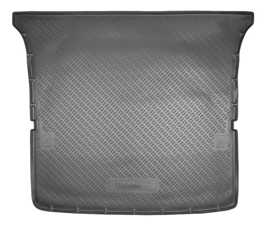 Коврик в багажник автомобиля для Infiniti Norplast (NPA00-T61-490) фото