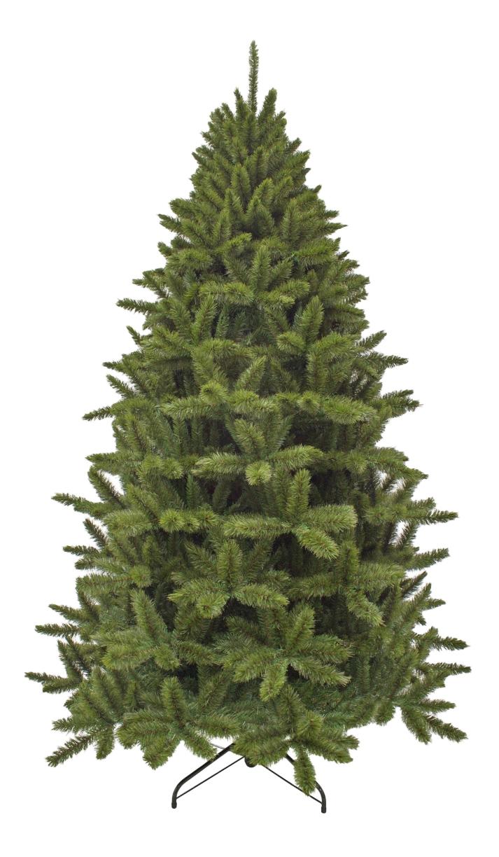 Ель искусственная Triumph Tree морозко зеленая