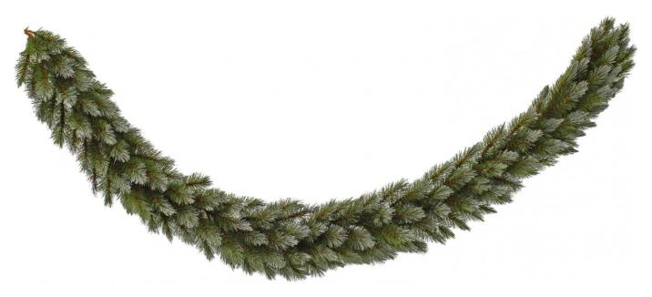 Гирлянда новогодняя Triumph Tree Женева Заснеженная 270x33