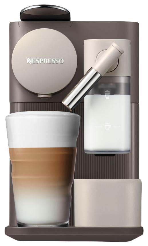Кофемашина капсульного типа DeLonghi Latissima One