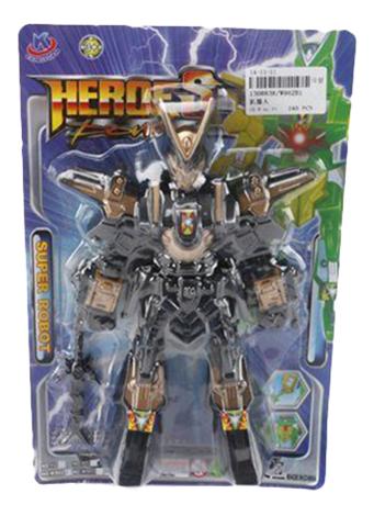 Игровой набор Трансформеры Shantou Gepai Трансформеры Heroes фото