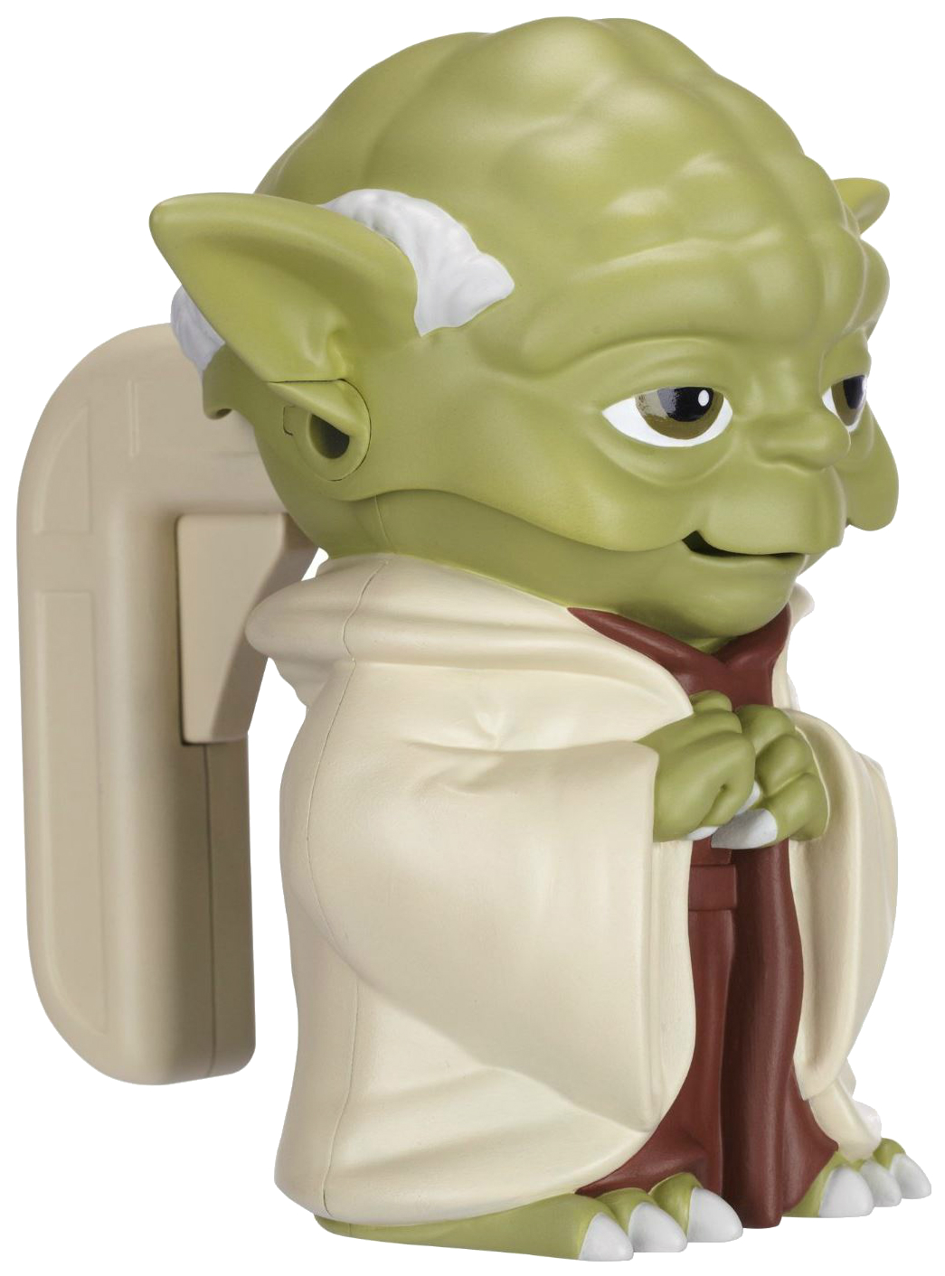 Купить Фигурка персонажа Big Figures 615090 Звездные Войны Фигурка-фонарик 12 см в ассортименте, Игровые фигурки