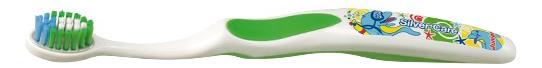 Зубная щетка для детей Silver Care от 2 до 6 лет