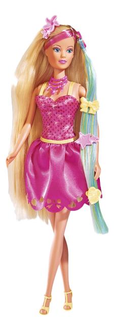 Кукла Штеффи - стильные волосы Simba 5733012 фото