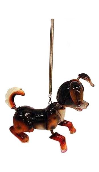 Купить Брелок Neogift Собачка 10 см, Аксессуары для ранцев и рюкзаков