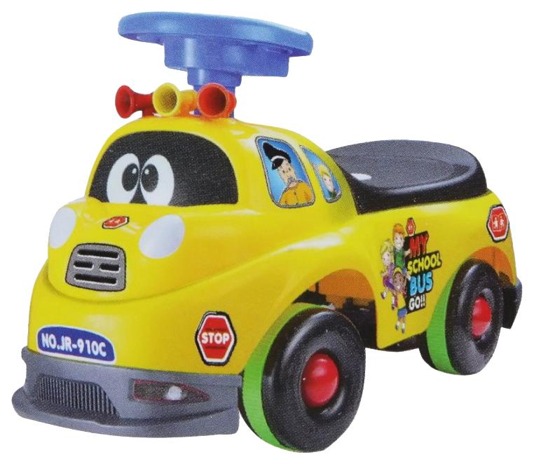 картинка Каталка детская Gratwest J.R. Ride-on Car Х51536 от магазина Bebikam.ru