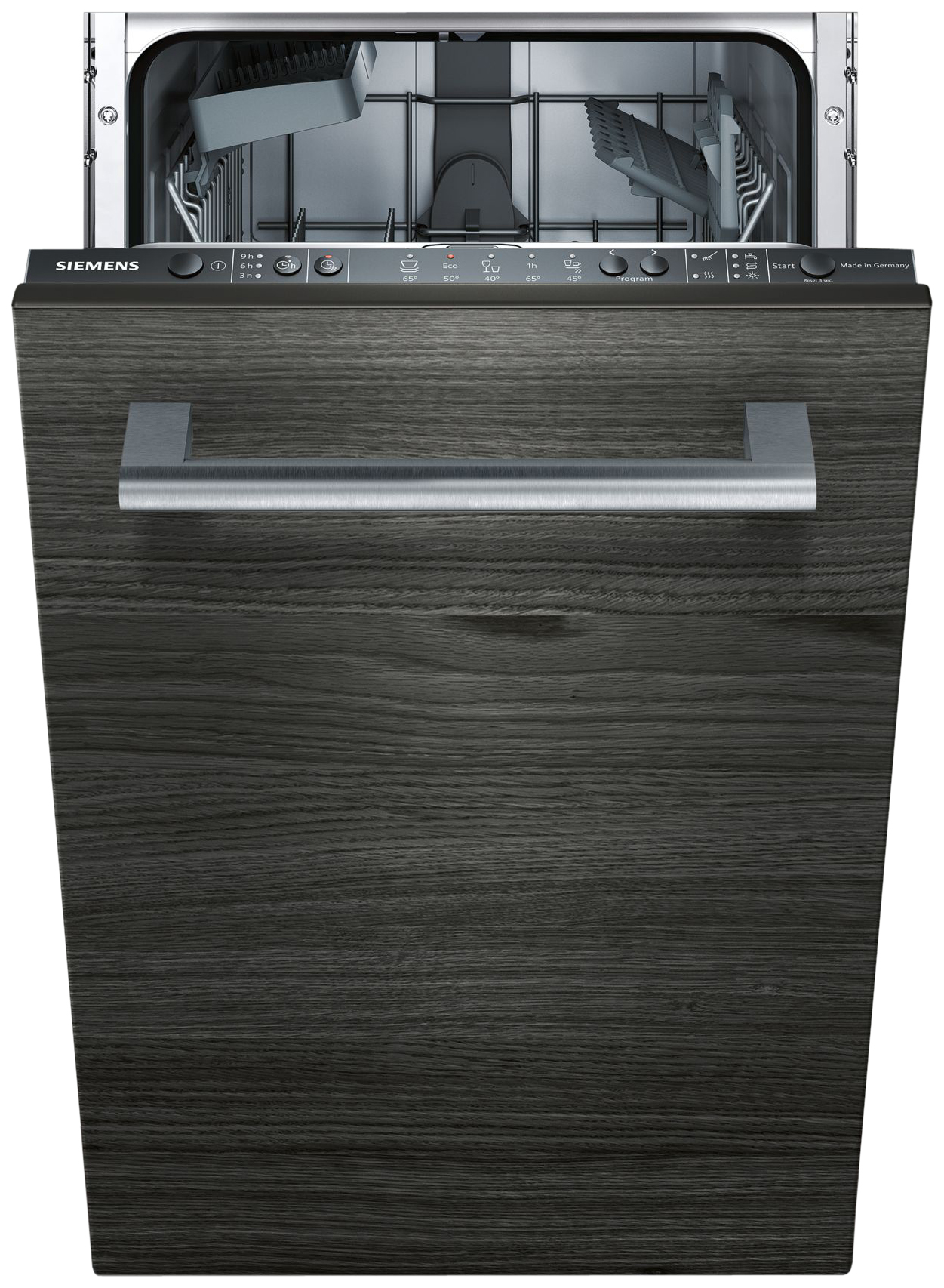 Встраиваемая посудомоечная машина Siemens SR615X10DR