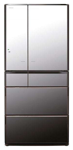 Холодильник Hitachi R X 690 GU