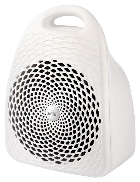 Тепловентилятор Ballu BFH/S 01 белый