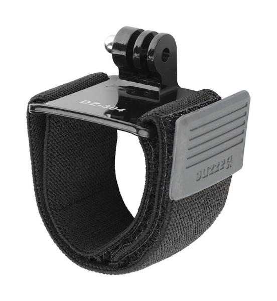 Крепление на запястье для экшн-камеры Smarterra Whrist mount WM001B Черный фото
