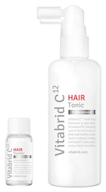 Спрей для волос Vitabrid C12 Hair Tonic