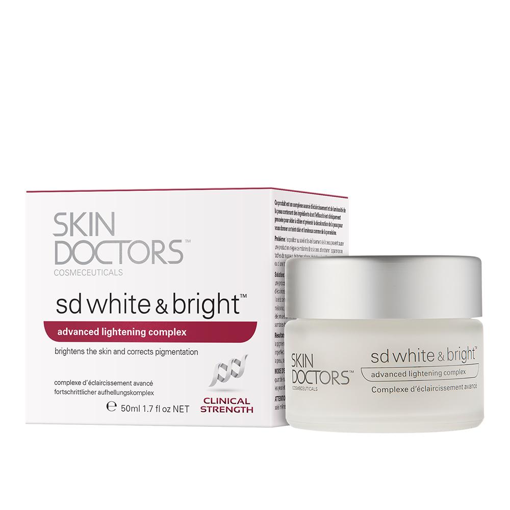 Купить Крем для лица Skin Doctors SD White & Bright 50 мл