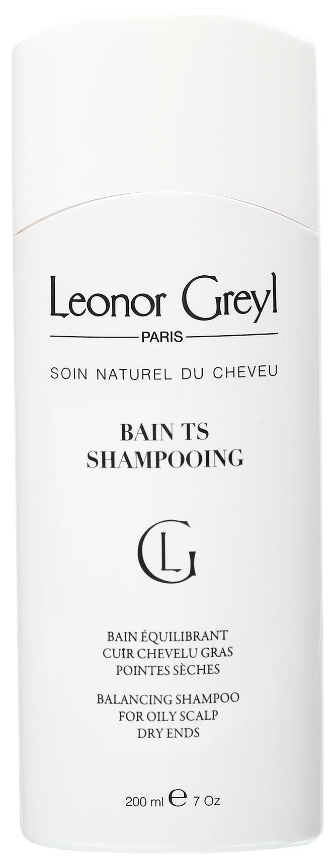 Шампунь Leonor Greyl Bain TS Shampooing себорегулирующий 200 мл