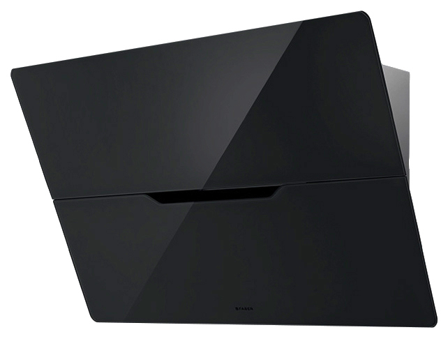 Вытяжка наклонная FABER Jolie BK A80 Black