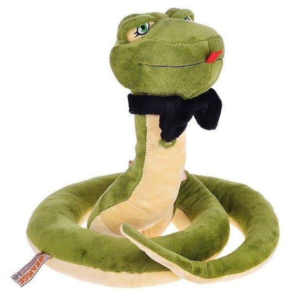 Мягкая игрушка Orange Toys Змей Мудрый ОХ020/20