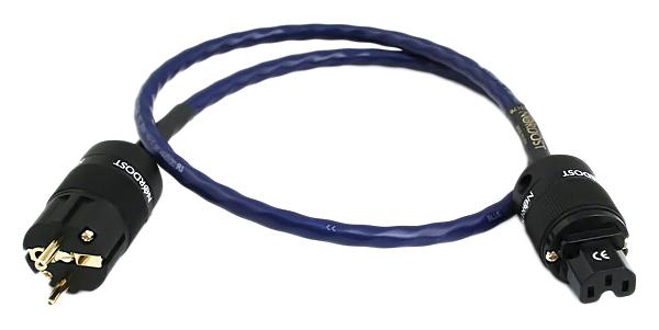 Кабель Nordost Blue Heaven Power Cord фото