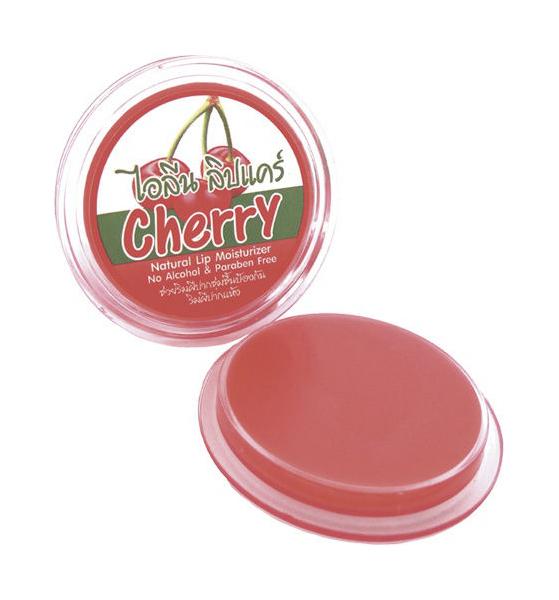Бальзам для губ Ilene Natural Lip Balm