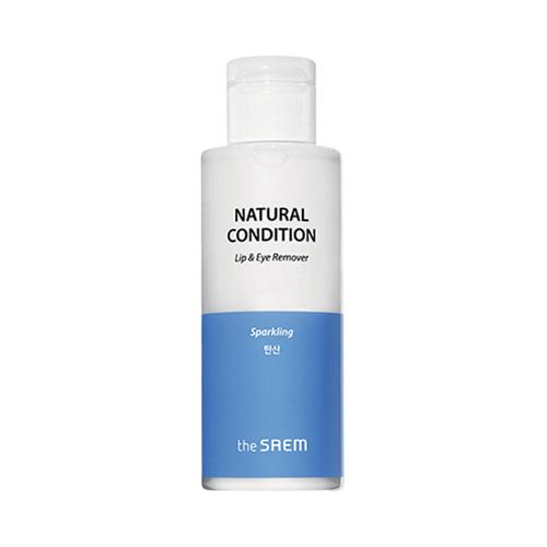 Средство для снятия макияжа The Saem Natural