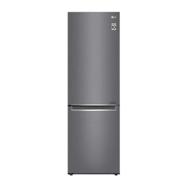 Холодильник LG GA B 459 SLCL Grey