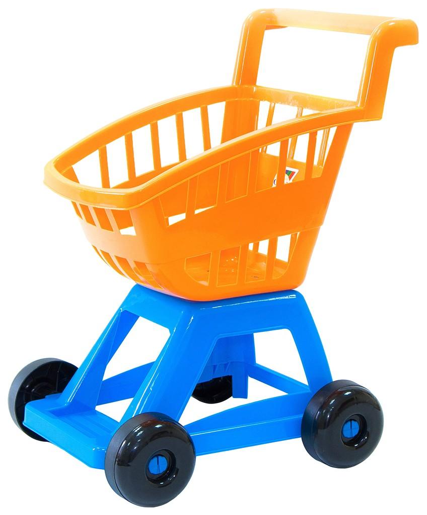 Купить ОР693 Тележка, Orion, Детские тележки для супермаркета
