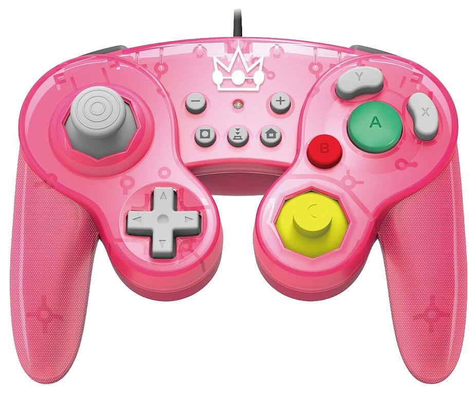 Геймпад Hori Battle Pad Super Mario
