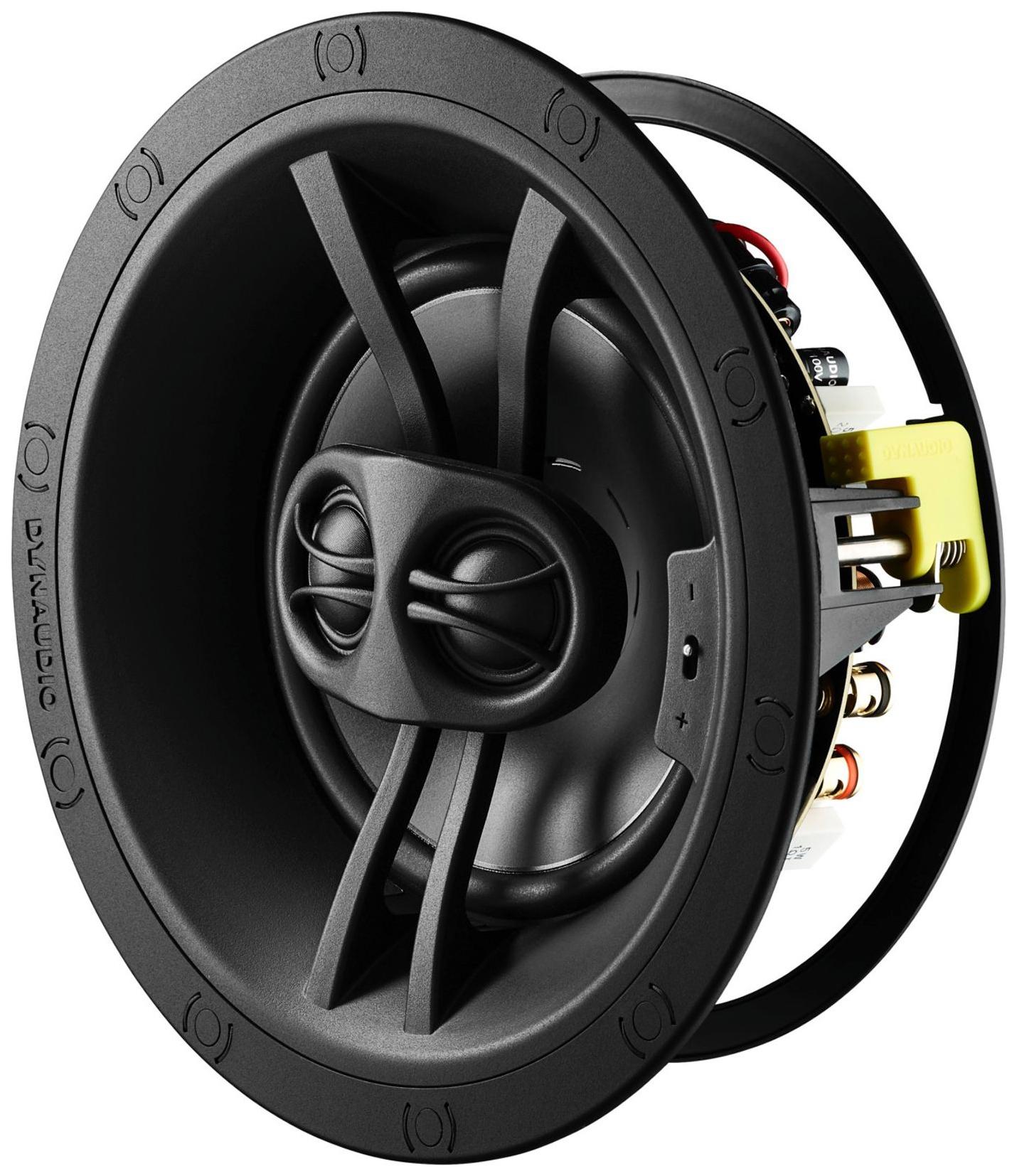 Колонки Dynaudio P4-DVC65 Matte Black фото