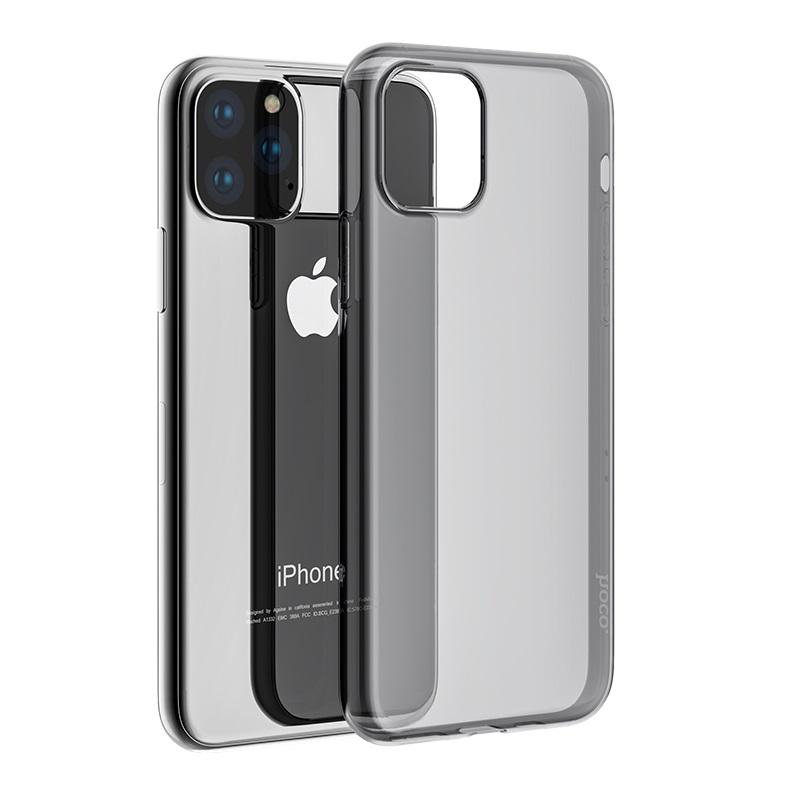 Чехол Hoco Light Series для Apple iPhone 11 Pro Max Black
