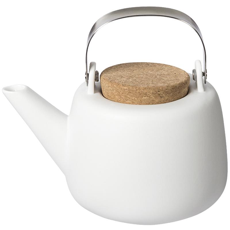 Чайник заварочный 1,2л с ситечком Viva Scandinavia Nicola