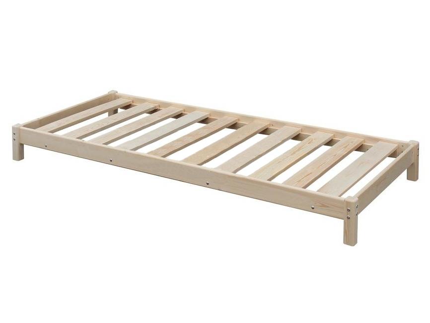 Односпальная кровать Green Mebel фото