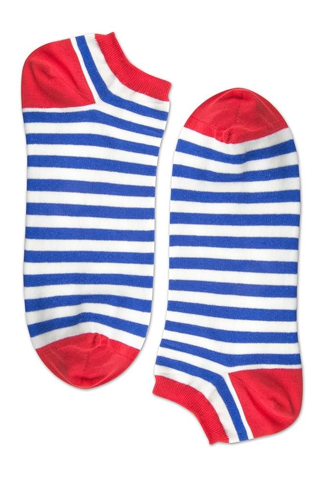 Носки унисекс Burning heels Морские красные 42-45