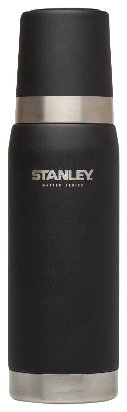 Термос Stanley Master 0,75 л черный
