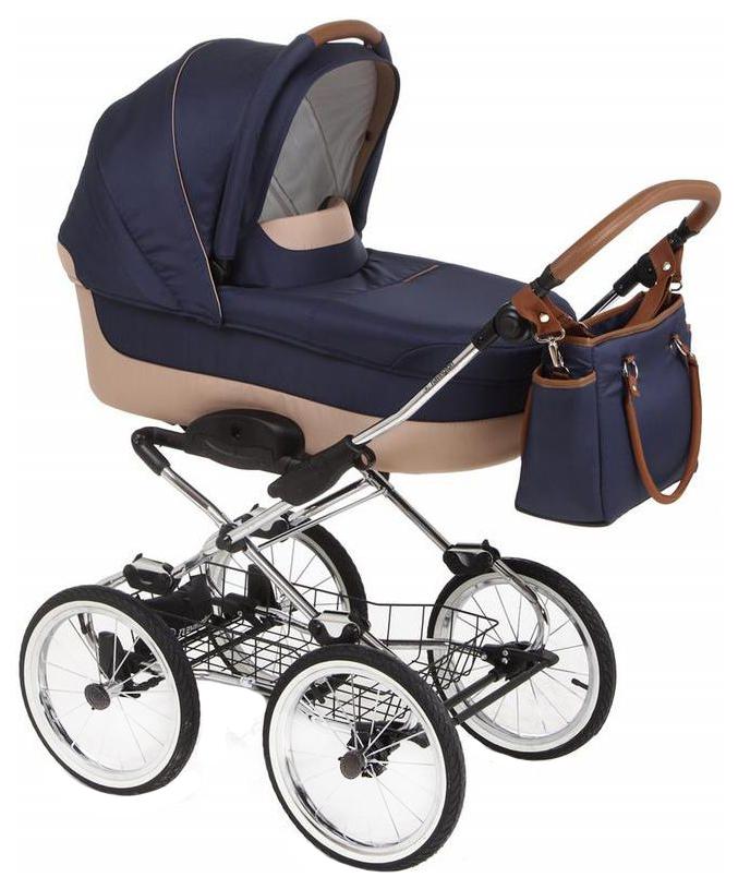 Купить Caravel 14, Коляска 2 в 1 Navington Carаvel колеса 14 Crete, Детские коляски 2 в 1