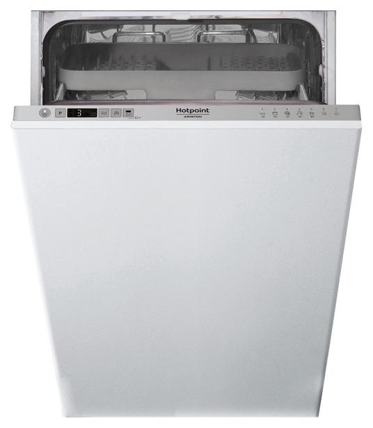 Встраиваемая посудомоечная машина Hotpoint Ariston HSIC 3M19