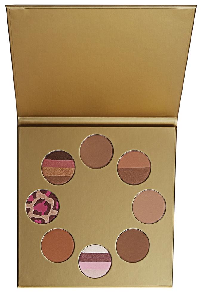 Бронзер Makeup Revolution Bronzer Wardrobe 8x2,37 г