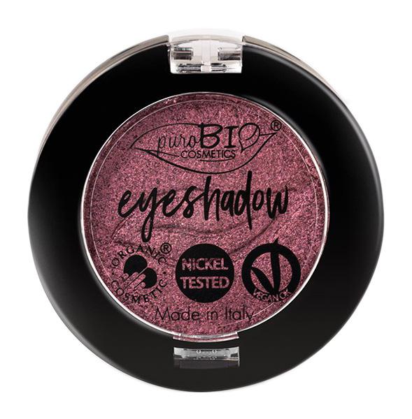 Купить Тени для век мерцающие PuroBIO Eyeshadows 06 Viola (Фиолетовый) 2, 5 г