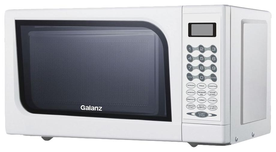 Микроволновая печь соло Galanz MOG 2041S white