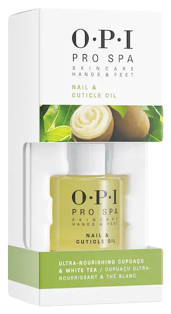 Масло для ногтей OPI AS200