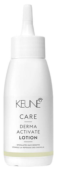 Лосьон для волос Keune Care Derma Activate 75 мл