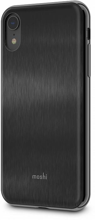 Чехол Moshi iGlaze (99MO113001) для iPhone XR (Black)