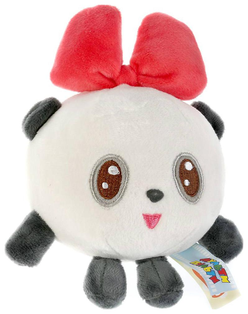 Мягкая игрушка Малышарики Пандочка 10 см