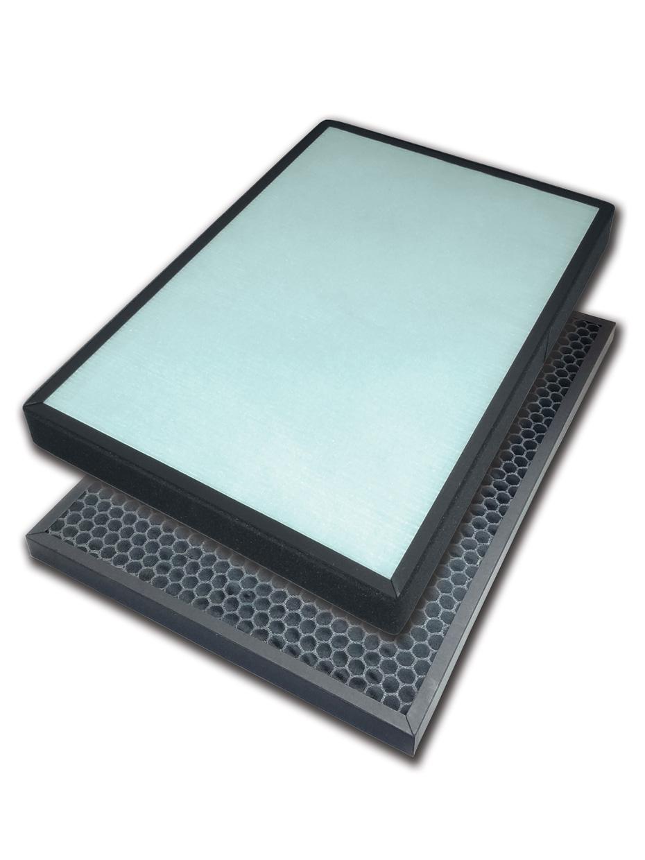 Фильтр для воздухоочистителя АТМОС КФ 550