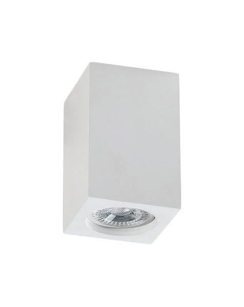 Потолочный светильник MAYTONI Conik gyps C005CW 01W