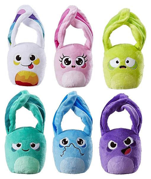 Купить Мягкая игрушка Hanazuki B8051 в ассортименте, Мягкие игрушки персонажи