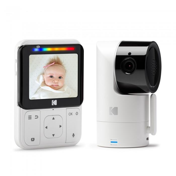 Видеоняня Kodak CHERISH C225 Wi-Fi поворотная камера 2.8\