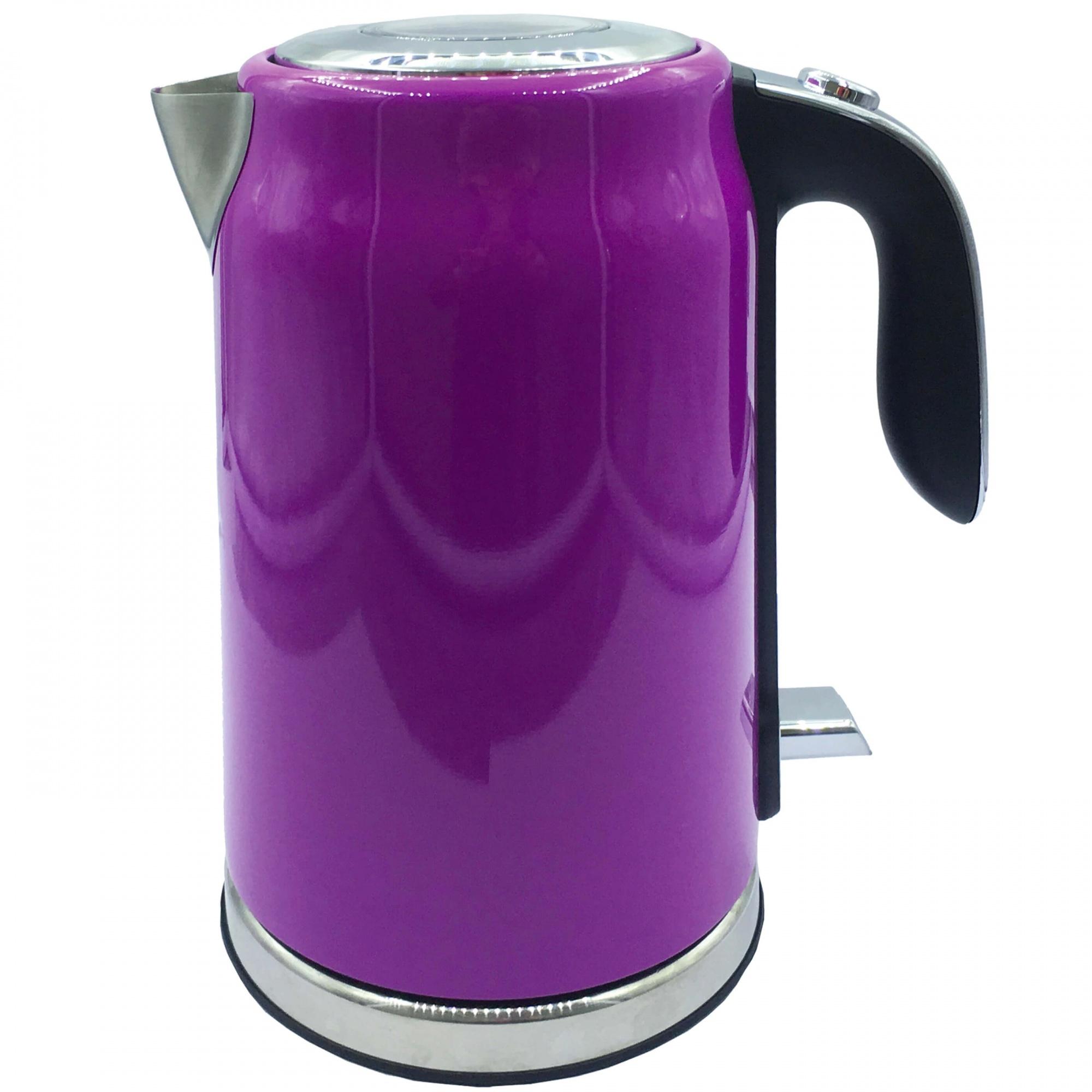 Чайник электрический Gemlux GL EK 772V Purple