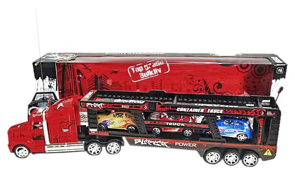Радиоуправляемый грузовой автомобиль Lian Sheng 8897 73